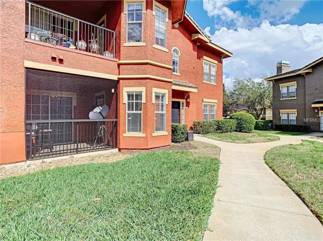 142 Villa Di Este Terrace #104, Lake Mary, FL 32746 (MLS #O5765542) :: Mark and Joni Coulter | Better Homes and Gardens