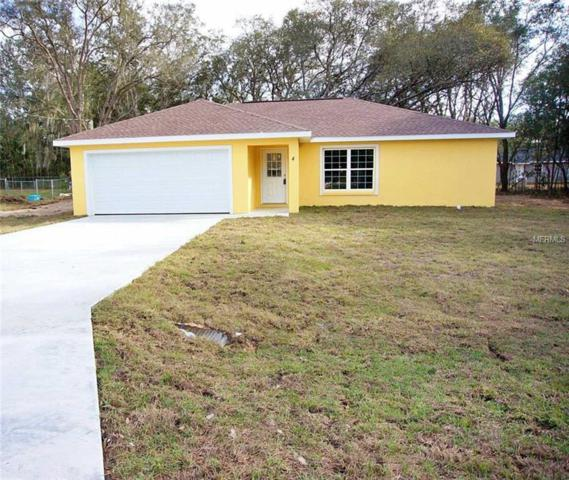 Address Not Published, Ocala, FL 34472 (MLS #O5765548) :: Mark and Joni Coulter | Better Homes and Gardens