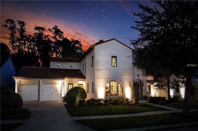 1233 Aquila Loop, Celebration, FL 34747 (MLS #O5765600) :: Bustamante Real Estate