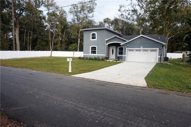 1831 Twin Lake Drive, Gotha, FL 34734 (MLS #O5765645) :: The Duncan Duo Team