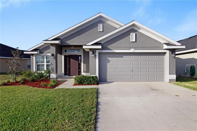 14317 Edinburgh Moor Drive, Wimauma, FL 33598 (MLS #O5765670) :: The Light Team