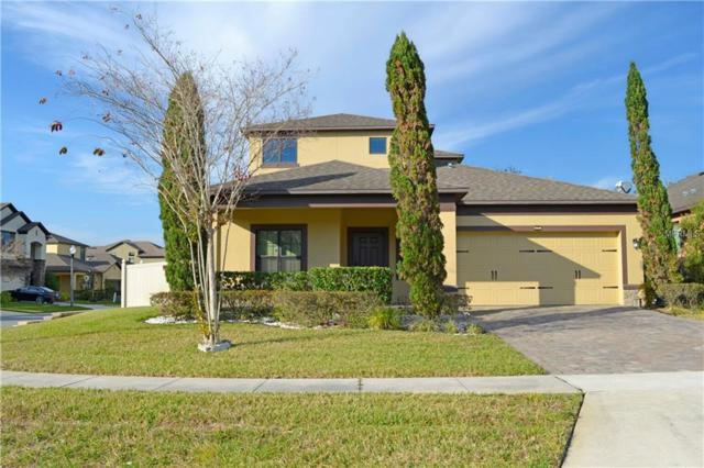 9986 Armando Circle, Orlando, FL 32825 (MLS #O5765697) :: The Duncan Duo Team