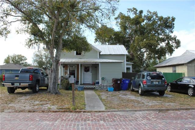 1726 Connecticut Avenue, Saint Cloud, FL 34769 (MLS #O5765791) :: Remax Alliance
