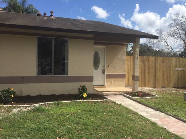 957 Stucki Terrace, Winter Garden, FL 34787 (MLS #O5765799) :: The Edge Group at Keller Williams