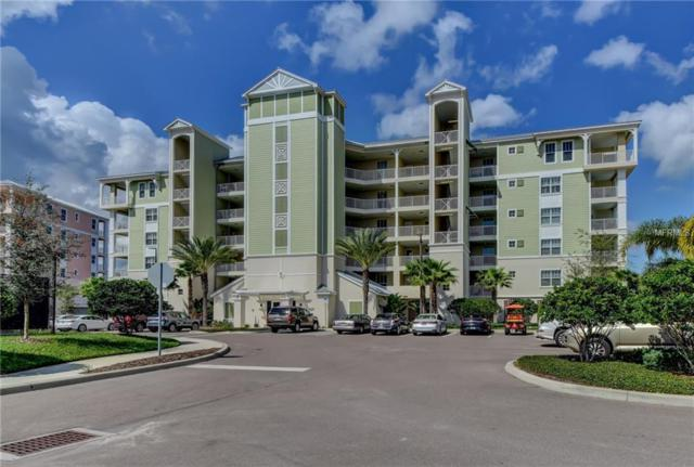 5 N Causeway Unit 207 5-207, New Smyrna Beach, FL 32169 (MLS #O5765848) :: BuySellLiveFlorida.com