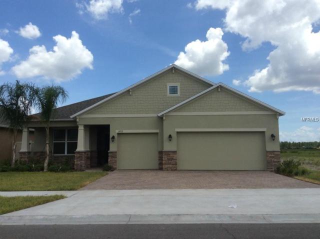 3772 Pine Gate Trail, Orlando, FL 32824 (MLS #O5765856) :: The Light Team