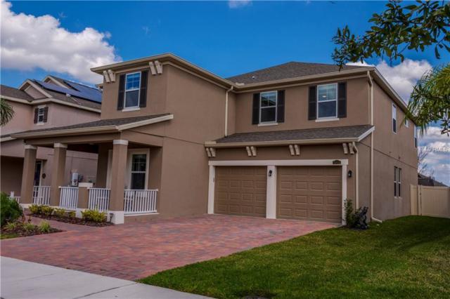 Address Not Published, Winter Garden, FL 34787 (MLS #O5765885) :: Bustamante Real Estate