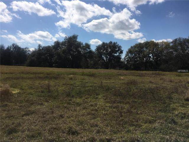 Lot 24 Club Drive, Groveland, FL 34736 (MLS #O5765908) :: Mark and Joni Coulter | Better Homes and Gardens
