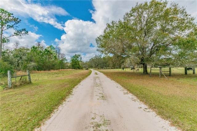 Duboise Drive, Clermont, FL 34711 (MLS #O5766117) :: RE/MAX Realtec Group