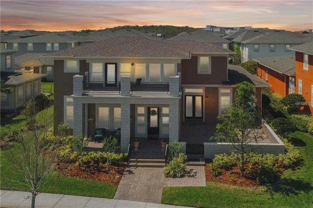14158 Corrigan Avenue, Orlando, FL 32827 (MLS #O5766170) :: Dalton Wade Real Estate Group