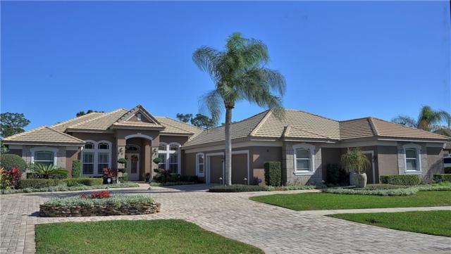 268 Eagle Estates Drive, Debary, FL 32713 (MLS #O5766212) :: The Duncan Duo Team