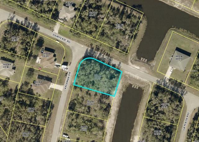 709 Kalamar Drive, Lehigh Acres, FL 33974 (MLS #O5766213) :: The Duncan Duo Team