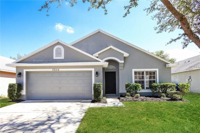 9854 Laurel Ledge Drive, Riverview, FL 33569 (MLS #O5766291) :: Jeff Borham & Associates at Keller Williams Realty