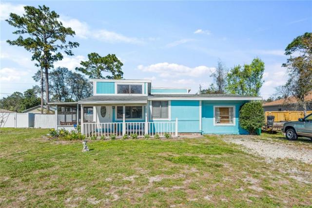 3138 Overdale Street, Deltona, FL 32738 (MLS #O5766404) :: Premium Properties Real Estate Services