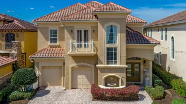 7841 Palmilla Court, Reunion, FL 34747 (MLS #O5766418) :: Delgado Home Team at Keller Williams