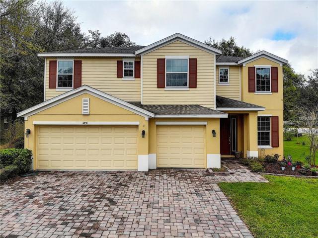 Address Not Published, Sanford, FL 32773 (MLS #O5766518) :: Baird Realty Group