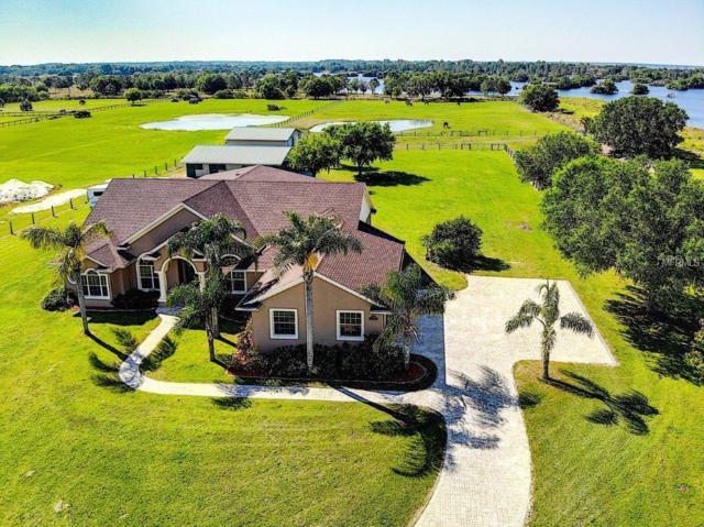 1149 Fox Hunt Drive, Winter Haven, FL 33880 (MLS #O5766578) :: Lovitch Realty Group, LLC