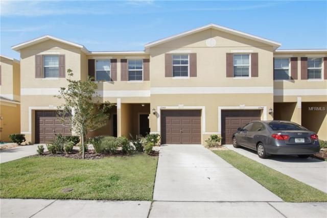 12949 Dream Catcher Way, Riverview, FL 33579 (MLS #O5766630) :: The Duncan Duo Team
