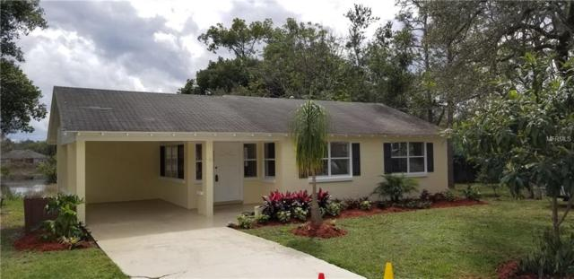 235 Angeles Road, Debary, FL 32713 (MLS #O5766766) :: The Duncan Duo Team
