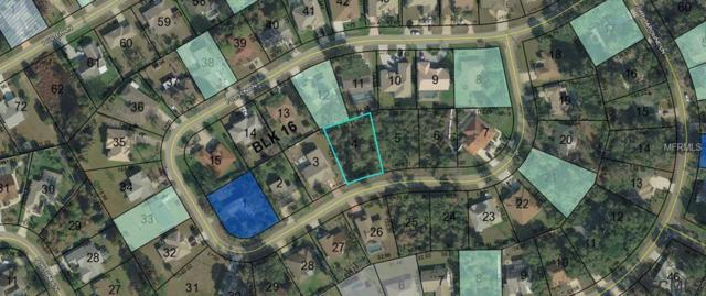 63 Folson Lane, Palm Coast, FL 32137 (MLS #O5766791) :: The Duncan Duo Team