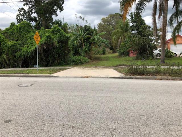 N N Forsyth Rd, Orlando, FL 32807 (MLS #O5766797) :: The Duncan Duo Team