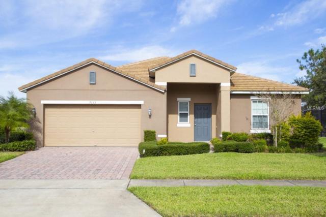 9113 Stromboli Court, Kissimmee, FL 34747 (MLS #O5766826) :: The Duncan Duo Team