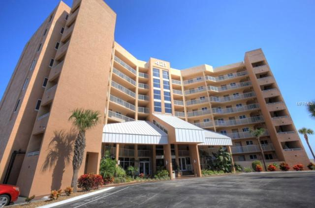 421 S Atlantic Avenue #507, New Smyrna Beach, FL 32169 (MLS #O5766918) :: Mark and Joni Coulter   Better Homes and Gardens