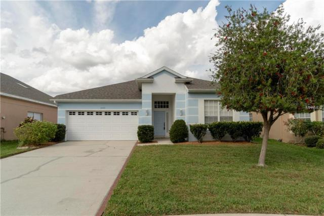14205 Sports Club Way, Orlando, FL 32837 (MLS #O5766943) :: Bridge Realty Group