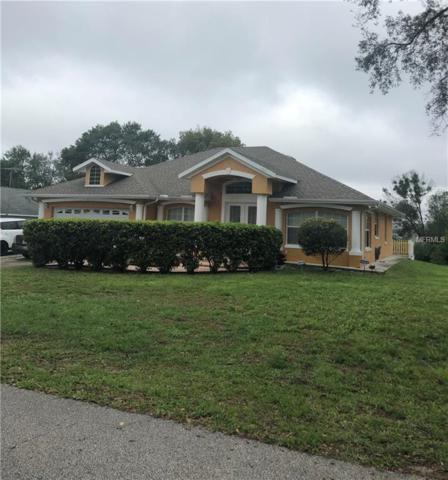 2066 El Campo Avenue, Deltona, FL 32725 (MLS #O5766971) :: Premium Properties Real Estate Services