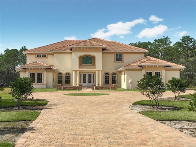 4500 Bancroft Boulevard, Orlando, FL 32833 (MLS #O5767003) :: GO Realty