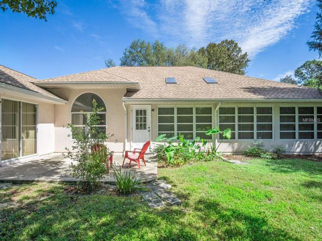 109 Byrsonima Circle, Homosassa, FL 34446 (MLS #O5767181) :: Mark and Joni Coulter | Better Homes and Gardens