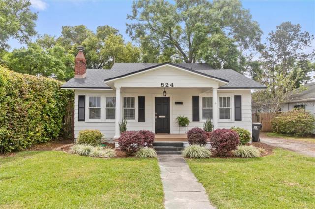 524 Clayton Street, Orlando, FL 32804 (MLS #O5767209) :: NewHomePrograms.com LLC