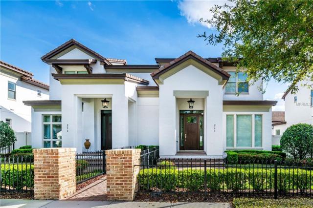 266 W Lyman Avenue, Winter Park, FL 32789 (MLS #O5767231) :: KELLER WILLIAMS CLASSIC VI