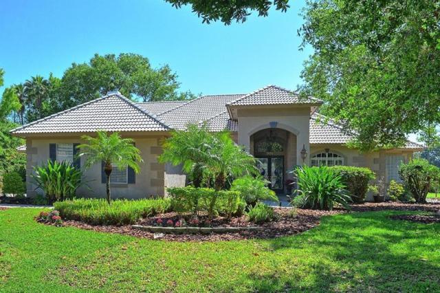 7575 Park Springs Circle, Orlando, FL 32835 (MLS #O5767404) :: The Duncan Duo Team