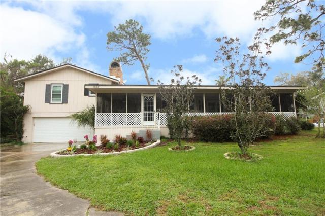 1652 Palm Hill Drive, Longwood, FL 32750 (MLS #O5767586) :: The Light Team