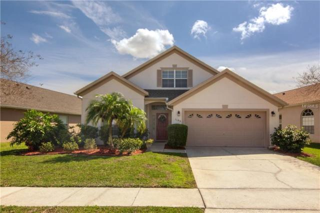1109 Royal Saint George Drive, Orlando, FL 32828 (MLS #O5767638) :: GO Realty