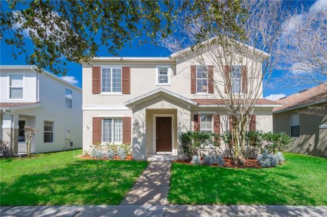 13845 Carolina Laurel Drive, Orlando, FL 32828 (MLS #O5767639) :: GO Realty