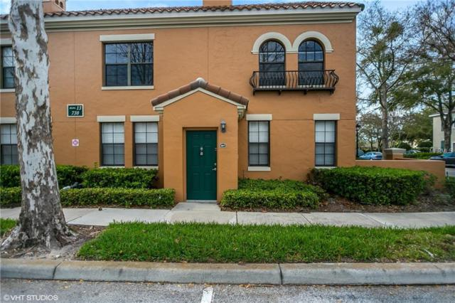 730 Siena Palm Drive #201, Celebration, FL 34747 (MLS #O5767660) :: Mark and Joni Coulter | Better Homes and Gardens