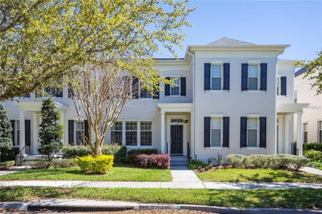 2975 Upper Park Rd #6, Orlando, FL 32814 (MLS #O5767681) :: Baird Realty Group