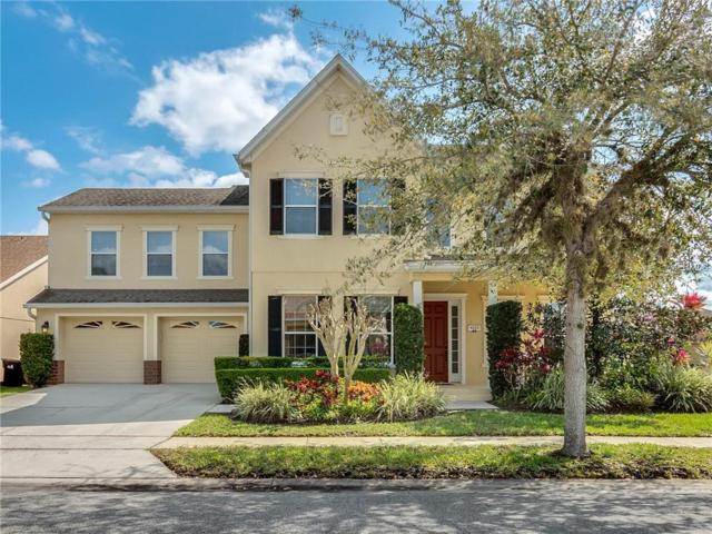 4221 Atwood Drive, Orlando, FL 32828 (MLS #O5767704) :: GO Realty