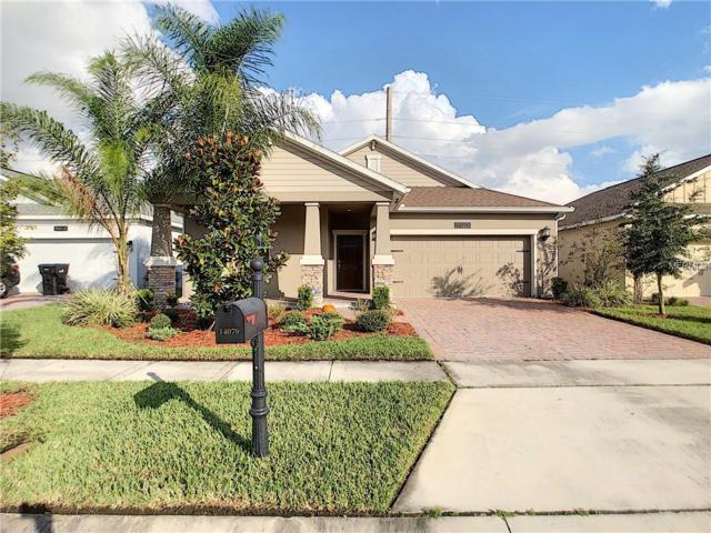 14079 Gold Bridge Drive, Orlando, FL 32824 (MLS #O5767735) :: Cartwright Realty