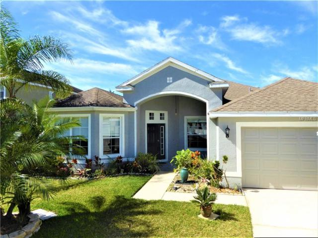136 Magnolia Park Trail, Sanford, FL 32773 (MLS #O5767750) :: Cartwright Realty