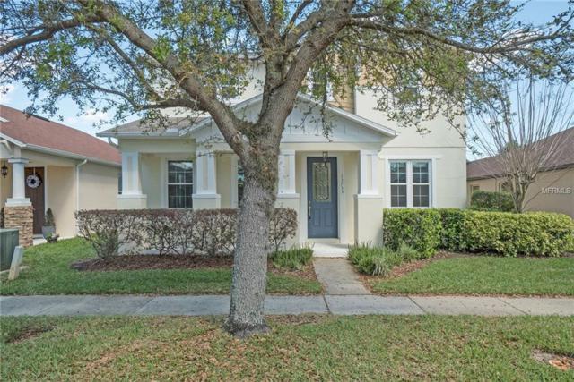 13753 Cepheus Drive, Orlando, FL 32828 (MLS #O5767767) :: GO Realty