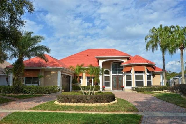 7534 Park Springs Circle, Orlando, FL 32835 (MLS #O5767801) :: The Duncan Duo Team
