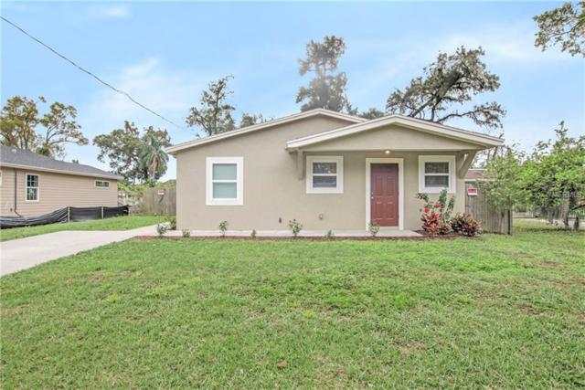 1709 E Frierson Avenue, Tampa, FL 33610 (MLS #O5767848) :: Baird Realty Group