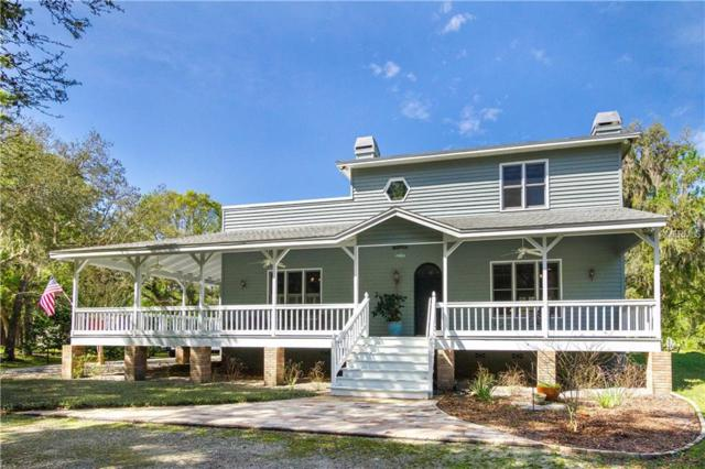 216 N Jungle Road, Geneva, FL 32732 (MLS #O5767925) :: Mark and Joni Coulter | Better Homes and Gardens