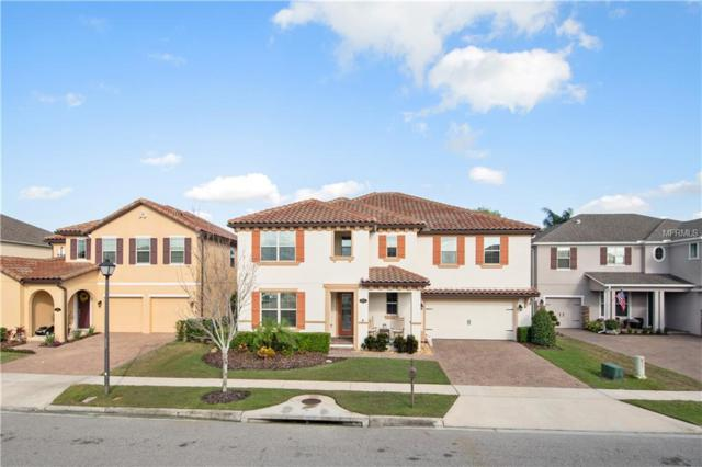 9069 Outlook Rock Trail, Windermere, FL 34786 (MLS #O5768026) :: Bustamante Real Estate