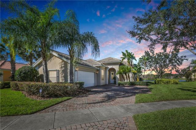 11840 Batello Lane, Orlando, FL 32827 (MLS #O5768060) :: The Light Team