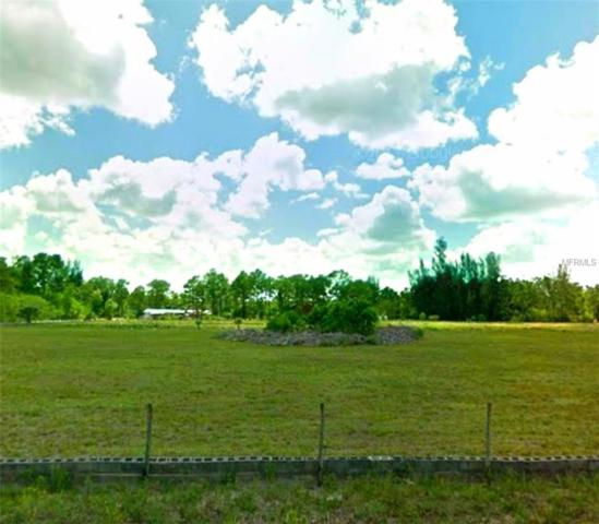 4095 Global Trail, Loxahatchee, FL 33470 (MLS #O5768106) :: The Duncan Duo Team