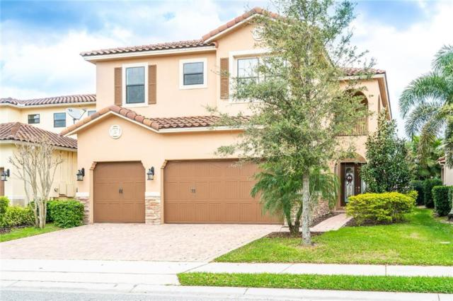 13019 Woodford Street, Orlando, FL 32832 (MLS #O5768135) :: KELLER WILLIAMS ELITE PARTNERS IV REALTY